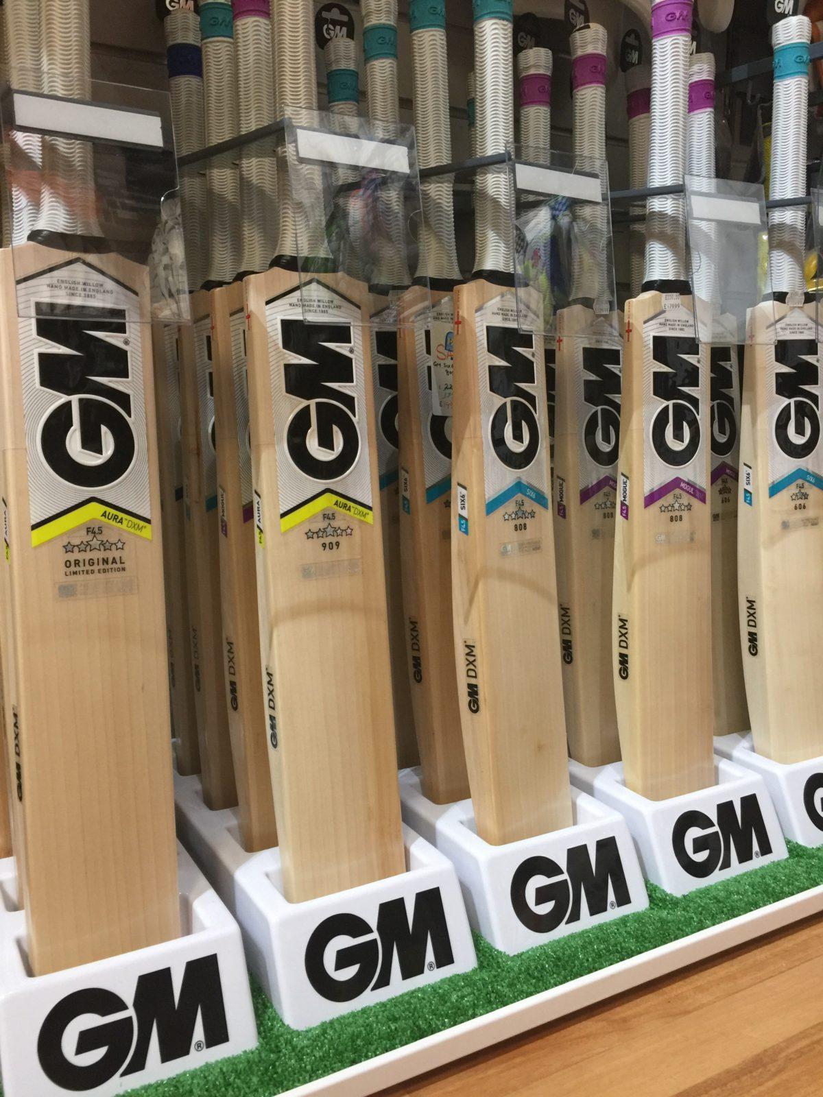 How To Choose A Cricket Bat A Buyers Guide Vks Com