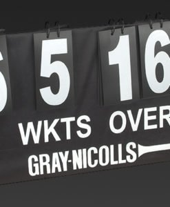 Mobile Cricket Score Board - Gray Nicolls