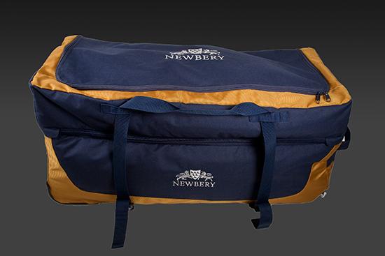 Newbery SPS Cricket Bag