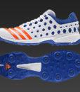 Adidas SL22 Cricket Shoes - 2017