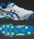 Asics Gel Gully 5 Cricket Shoes(P530Y 0139)