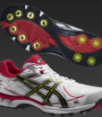 Asics Gel 210 Not Out Cricket Shoe