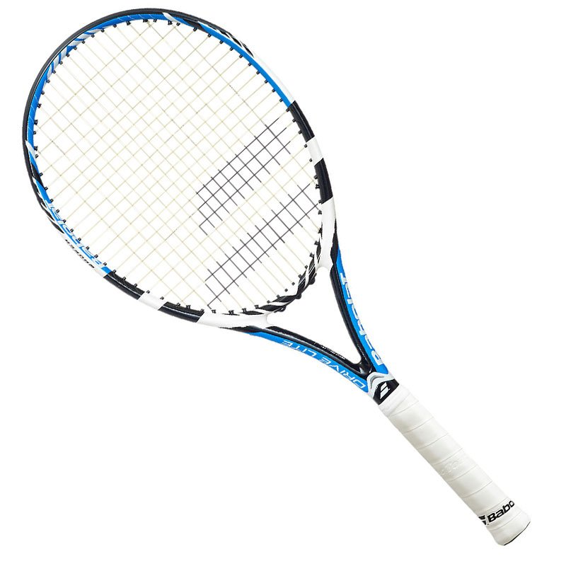 babolat drive lite tennis racket 2014. Black Bedroom Furniture Sets. Home Design Ideas