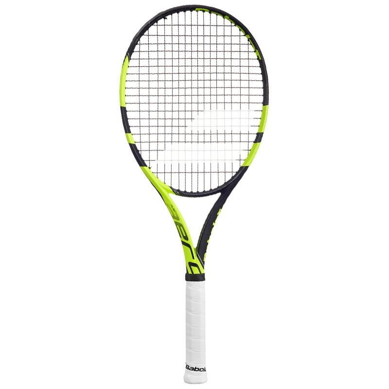 4fd2119106574 Buy Babolat Pure Aero Team Tennis Racket Online in UK - VKS.com