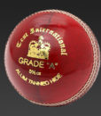 Test International Grade 'A' Cricket Ball