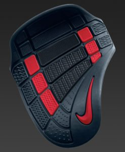 Nike Mens Alpha Training Grip
