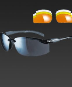 Sunwise Pacific- Black