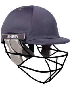Shrey Armor Steel Cricket Helmet - Junior