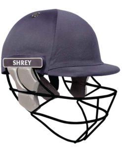 Shrey Armor Steel Cricket Helmet - Junior