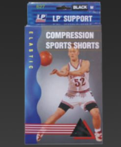 Compression Shorts LP