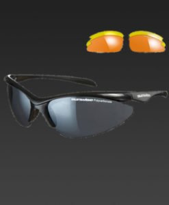 Sunwise Thirst Junior - Black