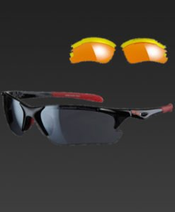 Sunwise Twister- Black