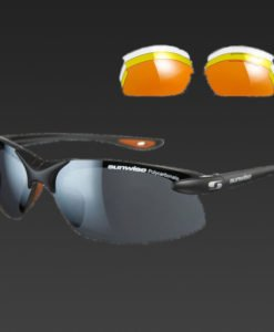 Sunwise Windrush - Black
