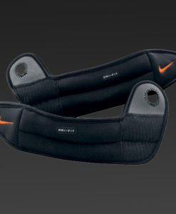 Nike Wrist Weights (2.5lb / 1.1kg)