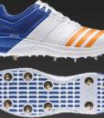 Adidas Adipower Vector Cricket Shoe - 2017