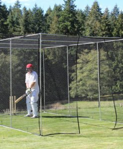 Home and Ground FS5 Batting Net