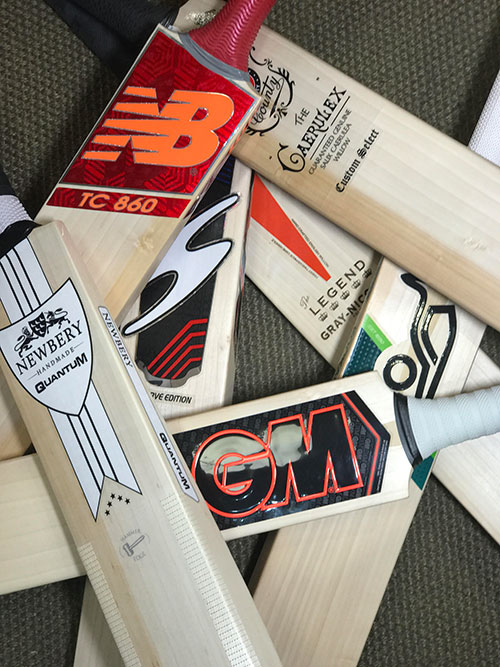 best cricket bats review 2017