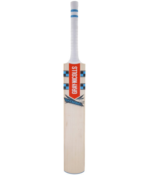 CAEC19Bat Shockwave 5 Star Harrow Handle Front