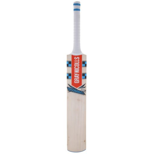 CAEJ19Bat Shockwave Academy Size 4 Handle Front