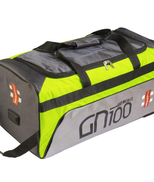 CHAL19Bag GN100 Wheelie Volt Front