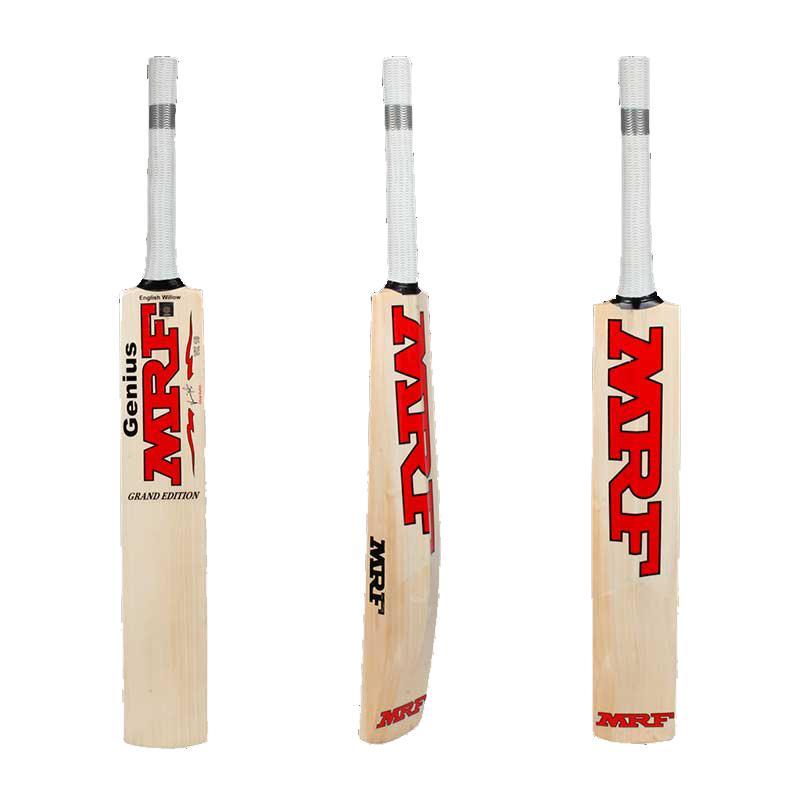 ee4bda3da Buy MRF Genius Grand Edition Cricket Bat - Small Mens