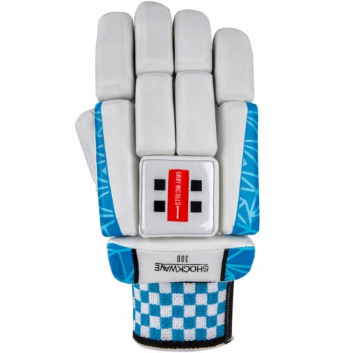 CGCC19Glove Shockwave 300 Bottom Hand Back