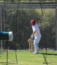 FS5 Batting Cage
