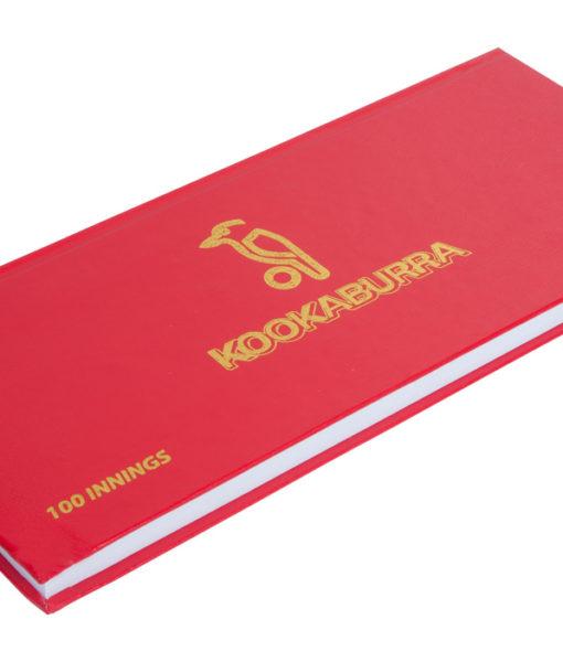GK222-Scorebook-100-Inns