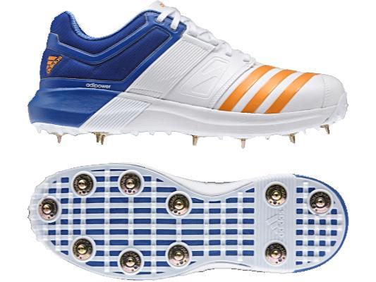 adidas victor cricket shoe