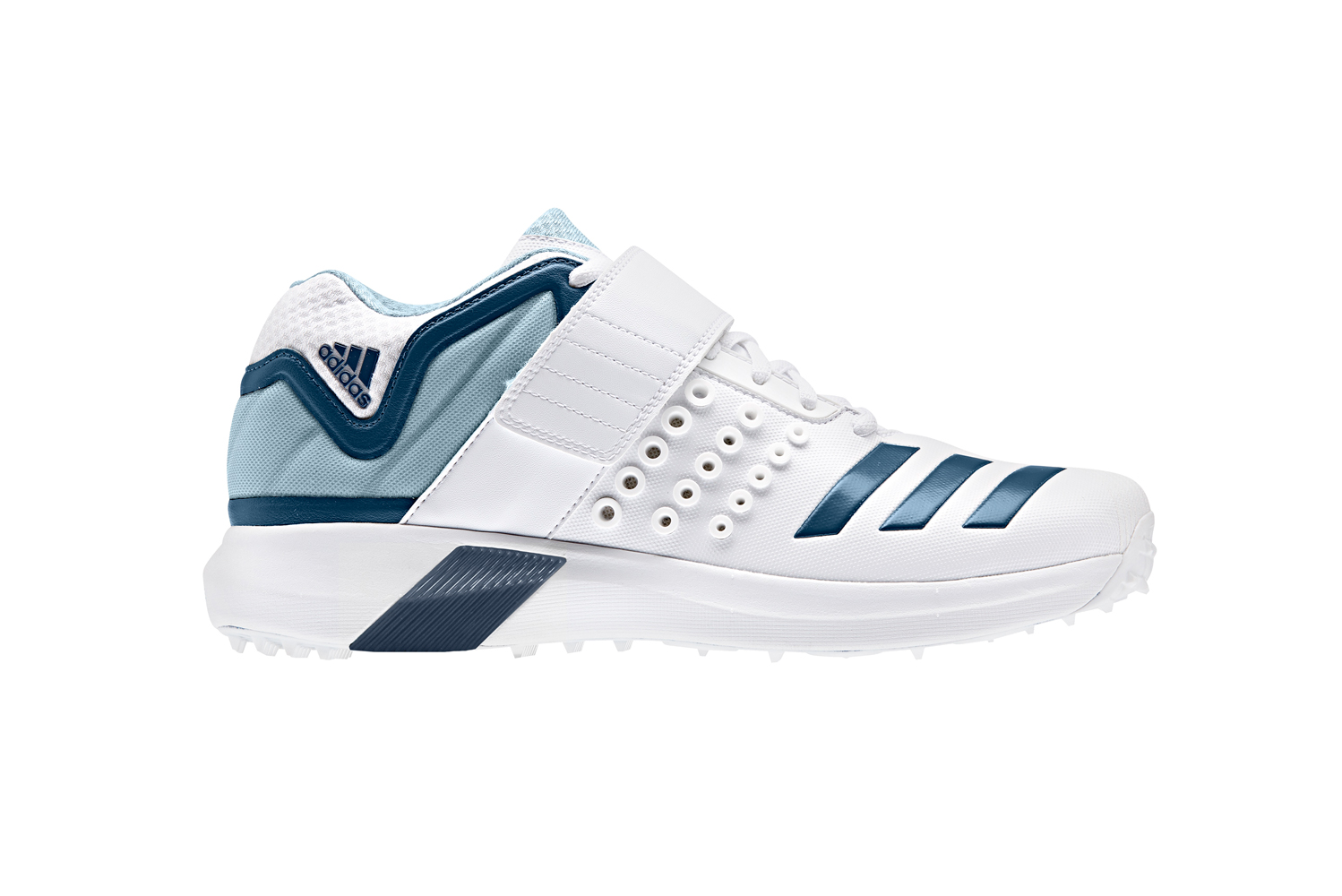 cb8fc1a0430 Buy Adidas Adipower Vector Mid Cricket Shoes 2019 Online in UK - VKS.com