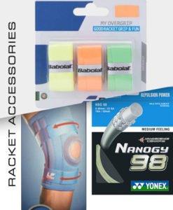 Racket Accessories