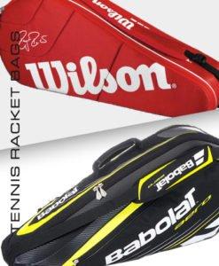 Tennis Racket Bags