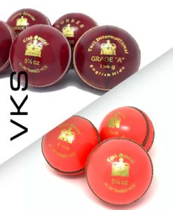 VKS Cricket Balls