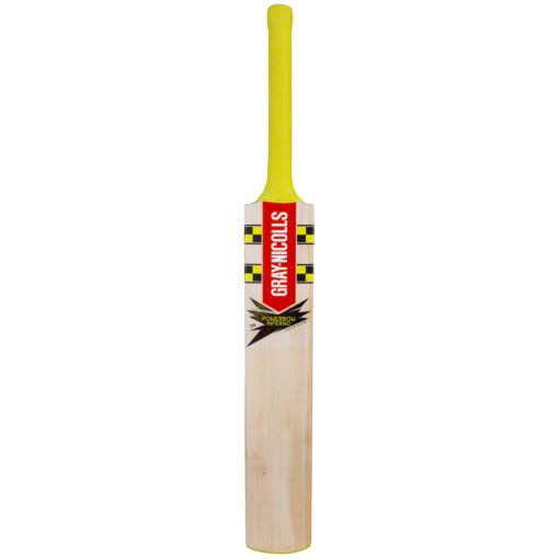 CADG20Bat Powerbow Inferno 200 Short Handle Front