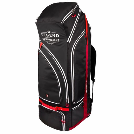 CHBA20Bag Duffle Legend Front