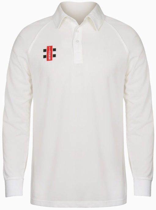 CCAE14Shirt Matrix Long Sleeve