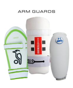 Arm Guards