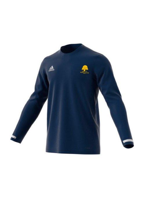 Sleeve-Jersey-Shirt