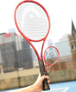 Mantis Tennis Rackets